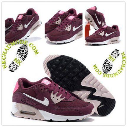 info pour 8f336 dc014 Pin on Nike Air Max 90 | Femme