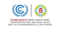 COP22 - 7 novembre 2016 – La Conférence des Nations Unies sur le changement climatique COP 22 s'est ouverte lundi à Marrakech, au Maroc, trois jours après l'entrée en vigueur de l'Accord de Paris qui a désormais été ratifié par 100 pays.