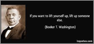 Booker T Washington Quotes Enchanting Booker Twashington  Google Search  Team Elite Nutrition  Pinterest
