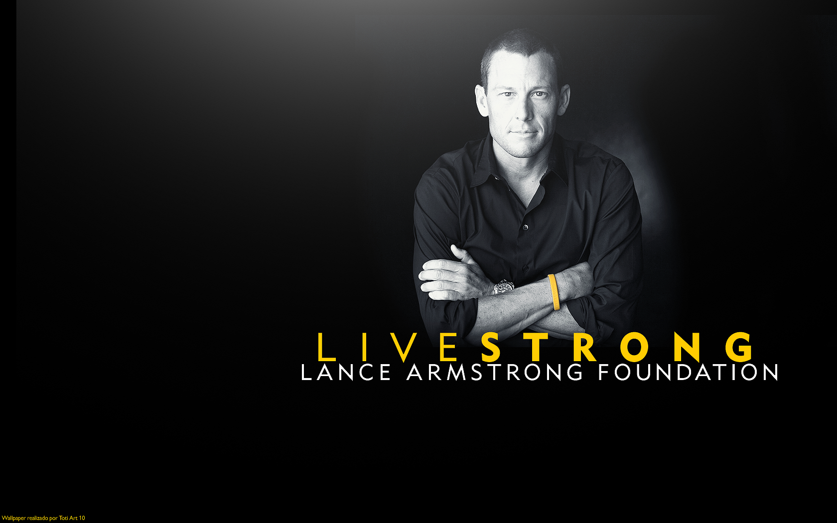 livestrong lance armstrong foundation the
