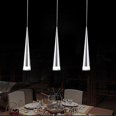 ShangdefengTM Pendelleuchten - LED - Zeitgenössisch - Wohnzimmer