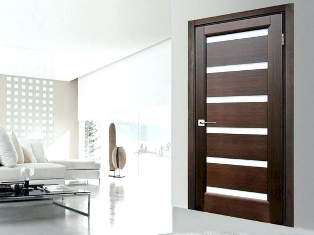 9 Modern Living Room Door For Your Home Inspiration — TERACEE