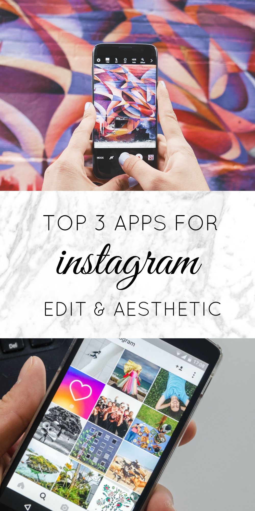 Aesthetic Editing Apps Free