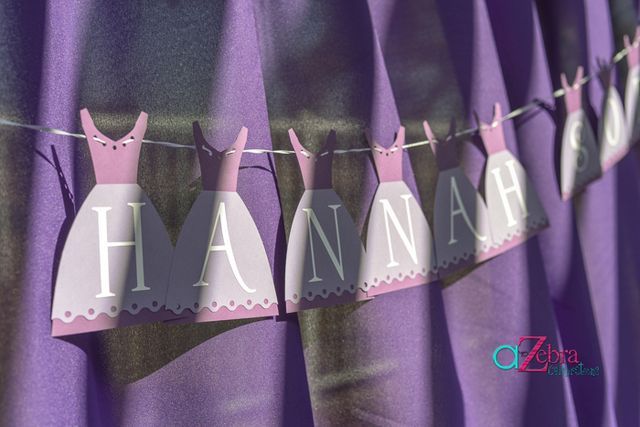 """Photo 57 of 102: Birthday """"Sofia the First Party"""" 