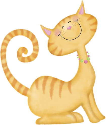 Here Kitty Kitty Ilustracoes Do Gato Arte Com Gatos E Desenhos