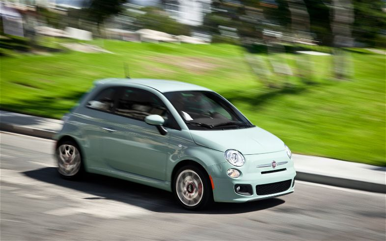 FiatScene US and Canada Fiat 500 Forums Fiat 500 sport