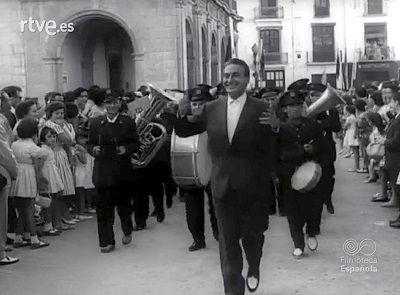 Castelló en el NO-DO: Humor y beneficiencia en Burriana. 1960 (min. 03:50)
