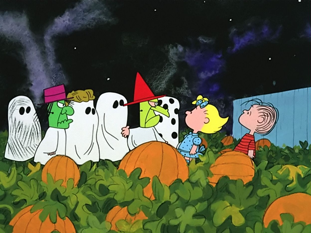 peanuts | halloween | pinterest | halloween, charlie brown halloween