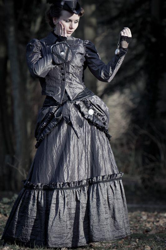 JessiCat's Klamottenkiste » Time Lady (mit Bildern ...