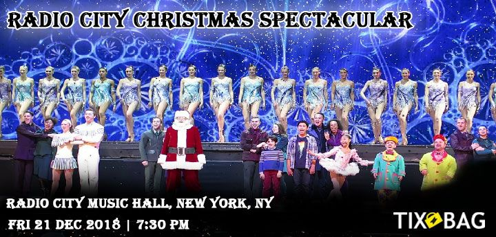 Radio City Christmas Spectacular Tickets.Radiocitychristmasspectacular Radiocity Christmas Buy