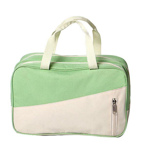 8b853fd7b93d Casual Waterproof Handbag Sports Travel Dry Wet Depart Storage Bags ...