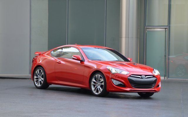 2013 Hyundai Genesis Coupe A Book Worth Judging By Its Cover Hyundai Genesis Coupe 2013 Hyundai Genesis Hyundai Genesis