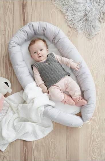 Minicuna Colecho Toys R Us Babydan Baby Cuddling