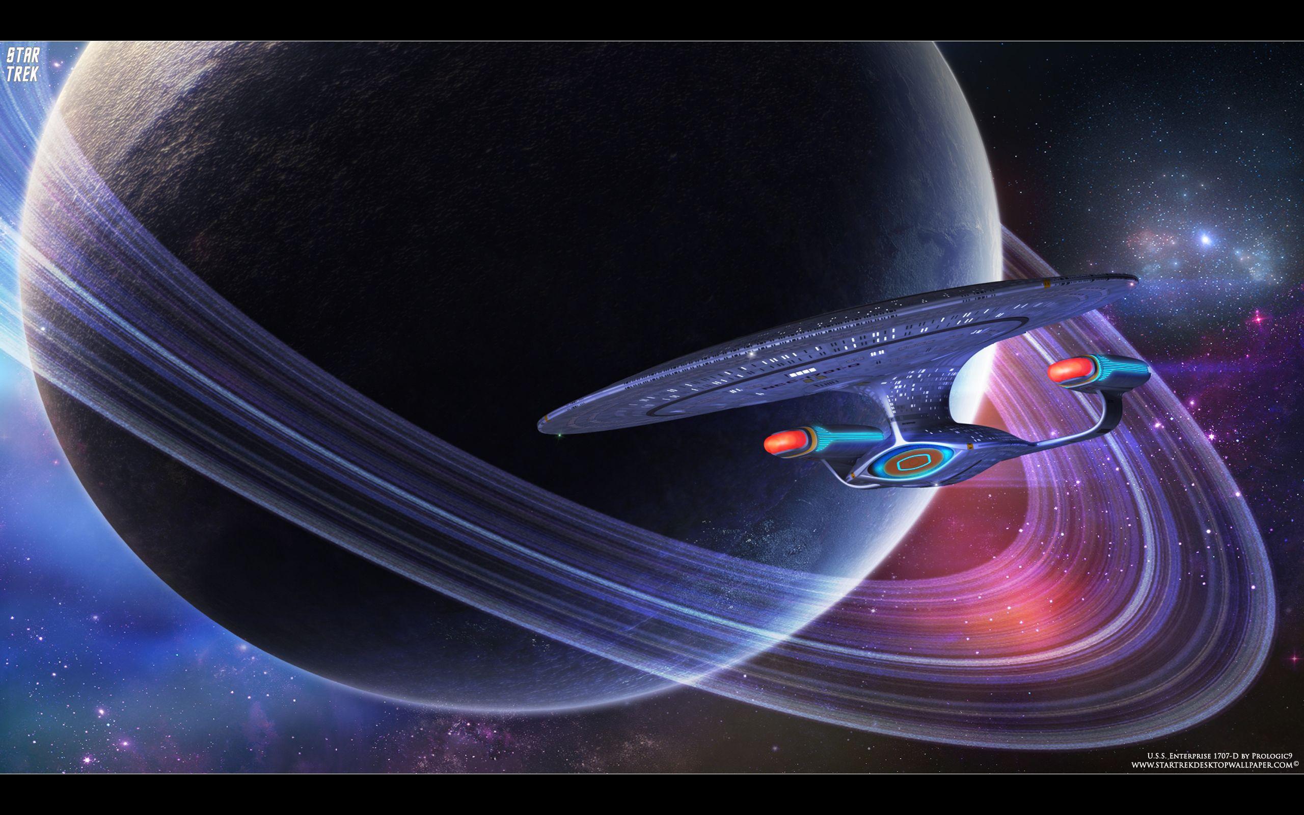 Uss Enterprise Ncc 1701d Free Star Trek Computer Desktop Wallpaper Pictures Images Star Trek Wallpaper Star Trek Star Trek Wallpaper Backgrounds