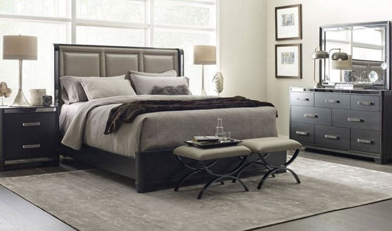 Gray Bedroom Furniture Clearance Sale Walker Furniture Store Largest