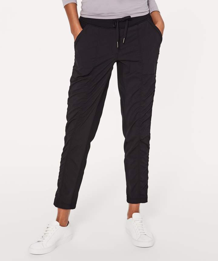 c6adf428749 Lululemon Street To Studio Pant II  Unlined Online Only 28