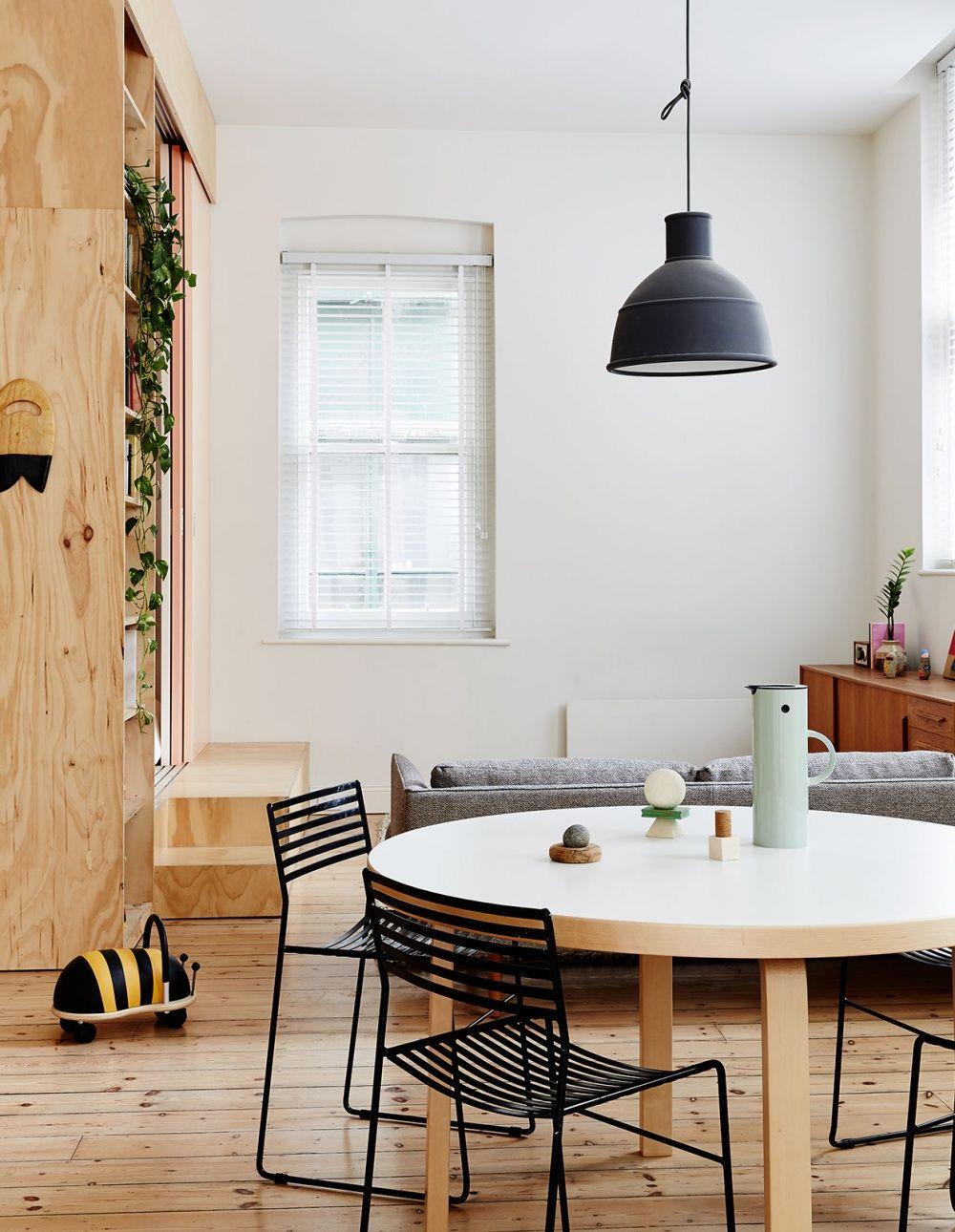 Dan Honey And Paul Fuog Dining Room Design Interior Design Home