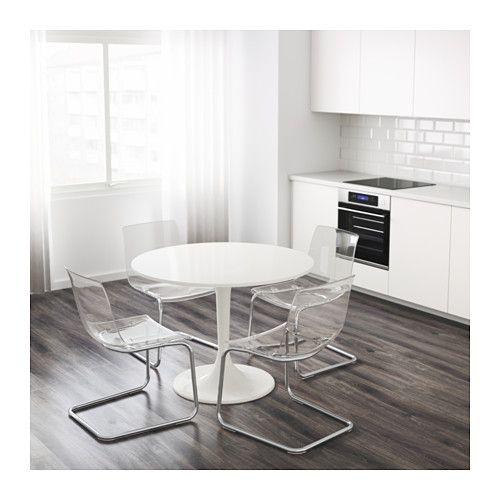 DOCKSTA Mesa Blanco 105 cm   cocinas   Pinterest   Marcas, Deberes y ...
