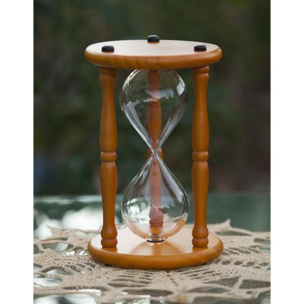4b2cf24a9e2 Natural Hourglass Urns