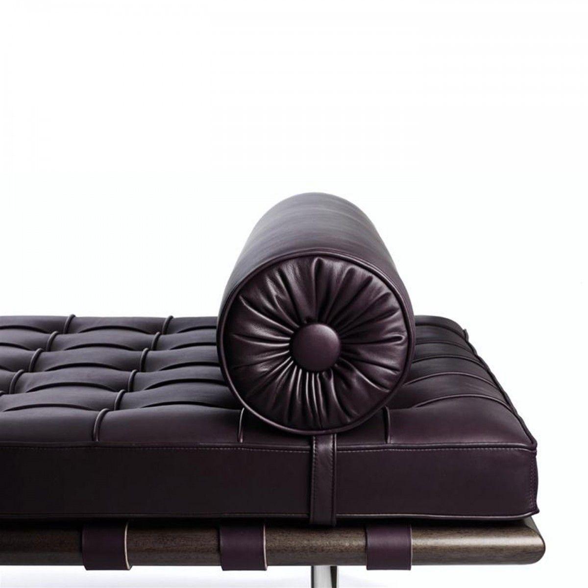 Barcelona Day Bed - Ludwig Mies van der Rohe - Knoll International ...