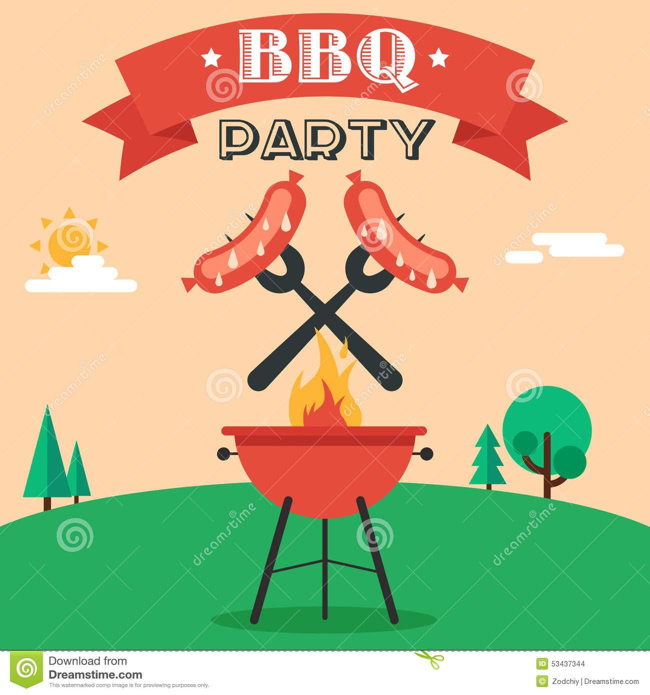 bbq party invitation templates free bbq s grilling in 2018