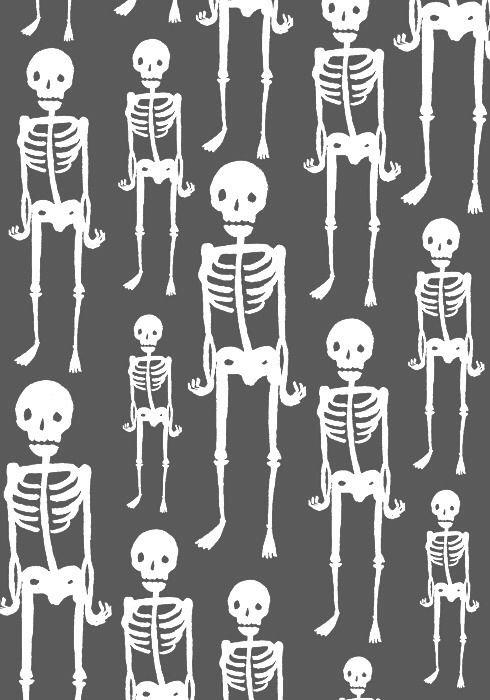Halloween Skeleton Wallpaper.Skeleton Pattern Pattern Skeleton Wallpaper Halloween
