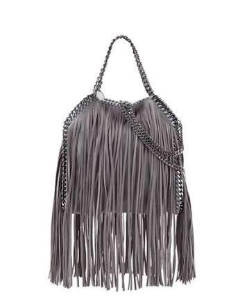 Image Result For Stella Mccartney Fringe Bag