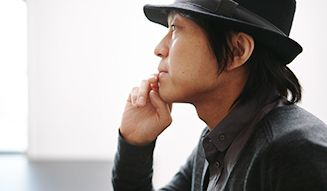 INTERVIEW|協和発酵キリン『10 SOUNDS OF LIFE SCIENCE』対談 川上シュン×blanc. | Web Magazine OPENERS