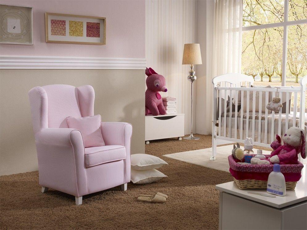 Habitaciones de beb con sillones de lactancia sillon lactancia bebe lactancia y sillon de - Sillones habitacion bebe ...