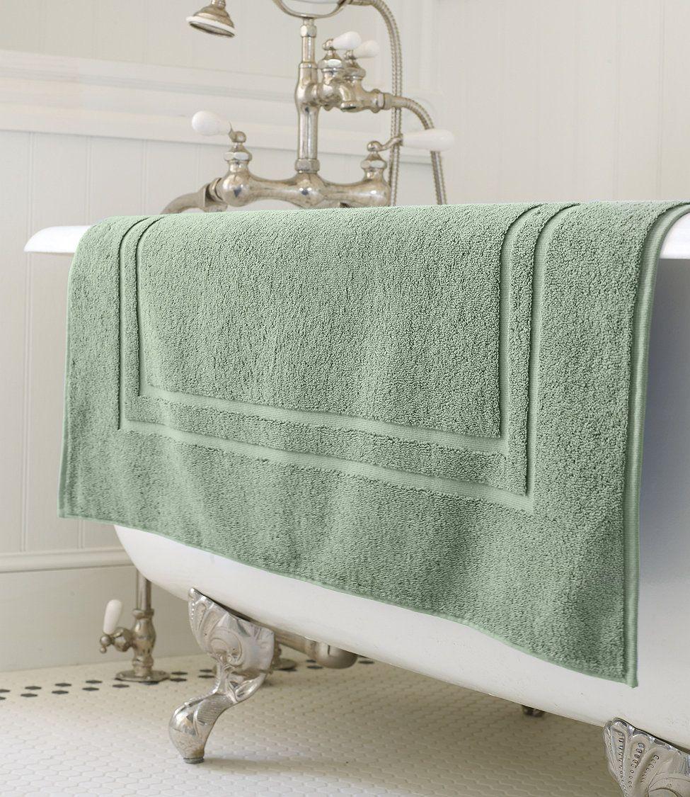 UltraAbsorbent Cotton Towel Bath Mat Towel bath mats