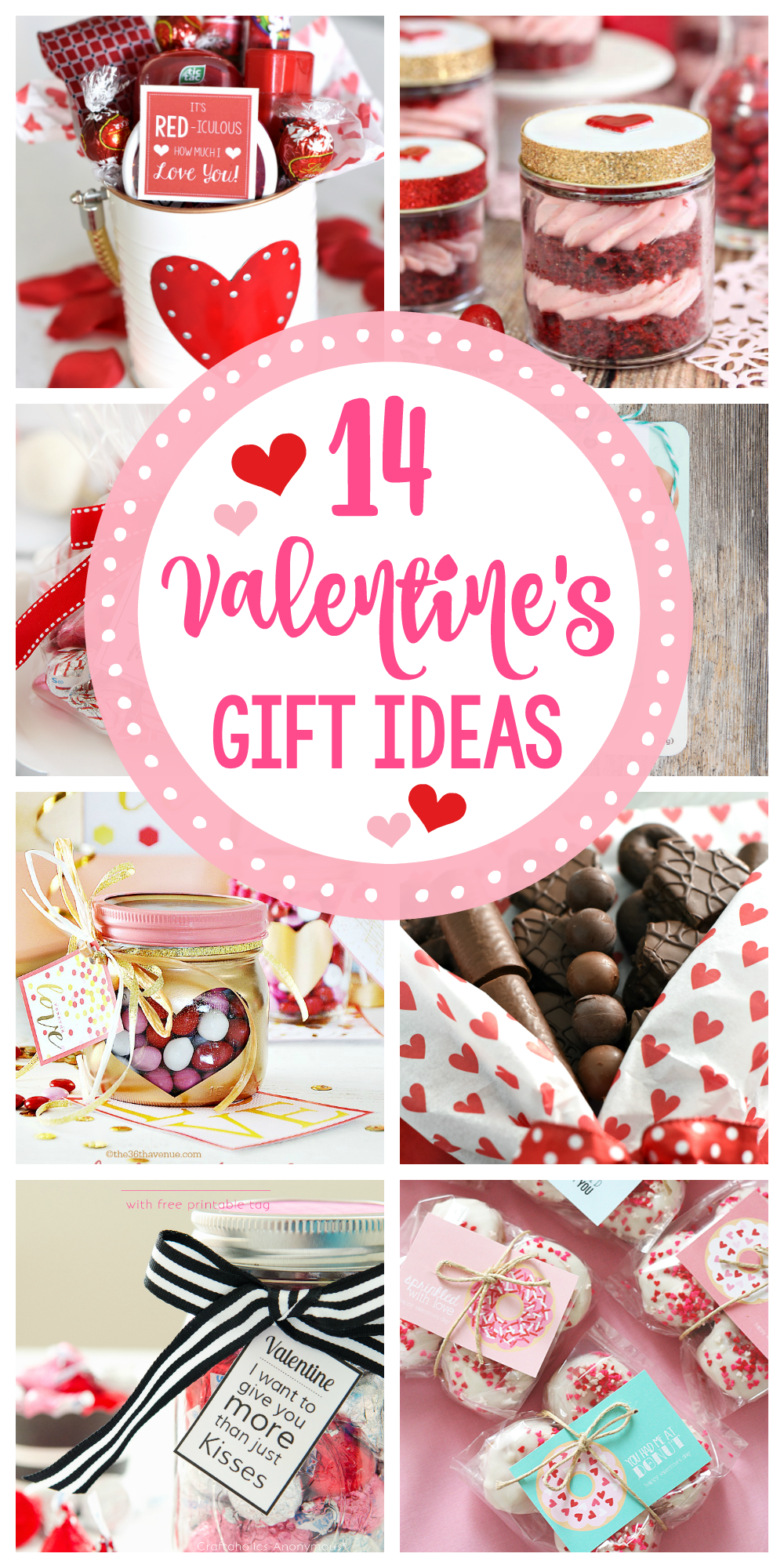 14 Fun Creative Valentine S Day Gift Ideas In 2020 Fun Valentines Day Ideas Friend Valentine Gifts Valentine Gifts