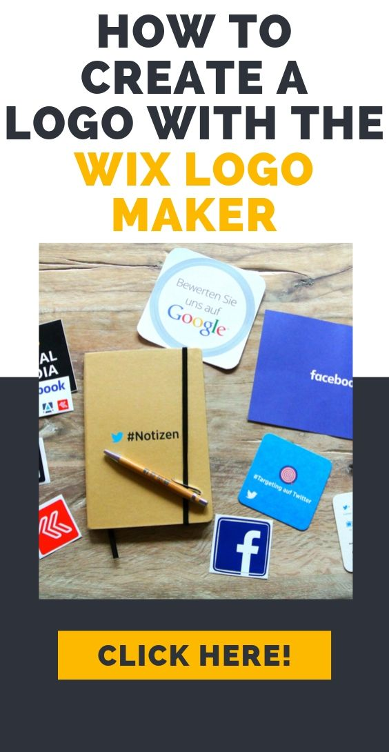 Wix Logo Maker Tutorial + Wix Logo Maker Review Wix Free