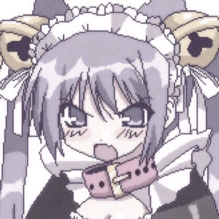 Photo of animecore