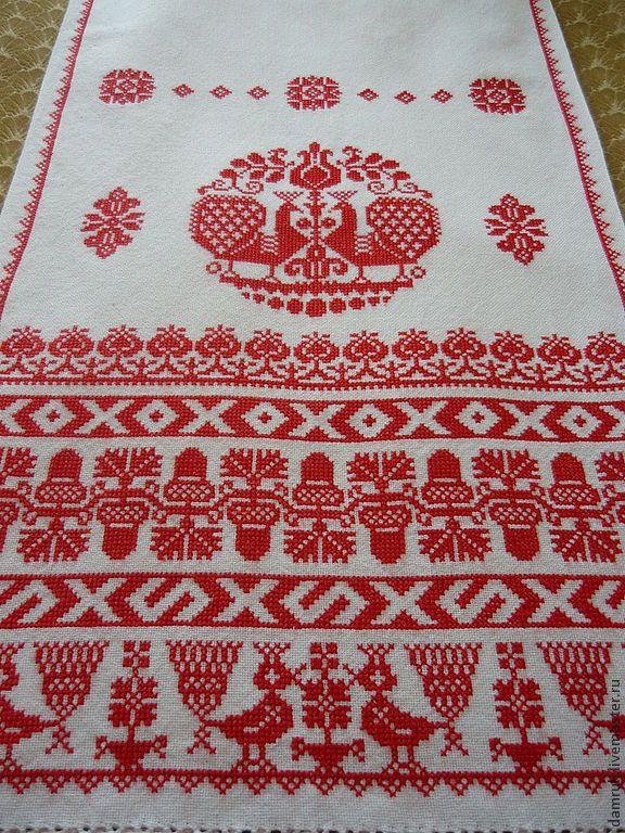 Купить Свадебный рушник - ручная работа 65dd5d85b4c1e