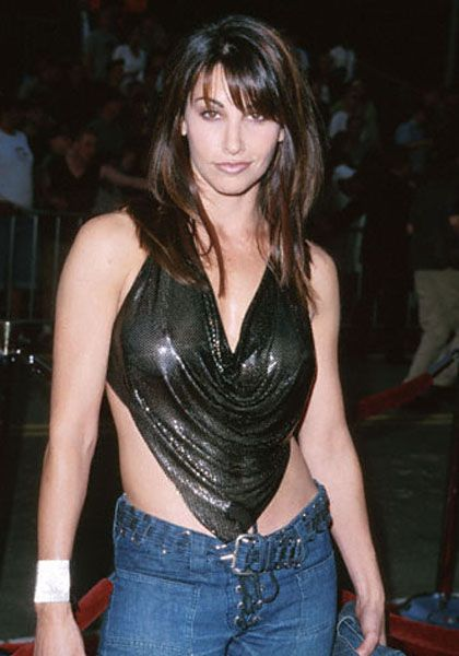 Gina Gershon  Projects To Try  Actrices, Belleza-4866