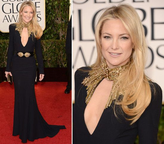 One Of My Favorite Dresses Of The Night. A. Mcqueen