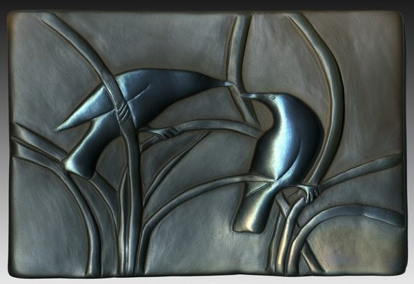 Pin By Kimberly Artist On Wallpaper And Decoration Stone Art Art And Craft Design Pottery Art
