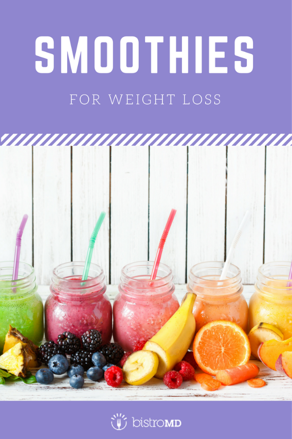 Are your smoothies hindering your weight loss goals? Some smoothies trick you into thinking that they're 'healthy'. Our health experts are sharing how to make the perfect smoothies for weight loss with expert tips and these important ingredients!
