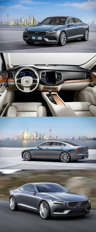 Best Affordable Luxury Sedans Best Photos Luxury Sedan Volvo S90 Sedan Cars