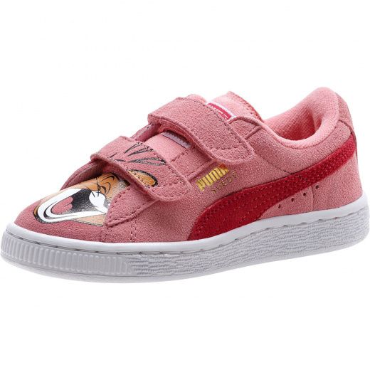 PUMA   GV Special Tom & Jerry Sneaker (Toddler & Little Kid