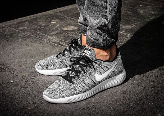 online store bfe38 4564e Nike Lunarepic Flyknit Low 'Oreo' post image | SNEAKRS ...