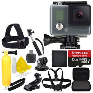 north face gopro