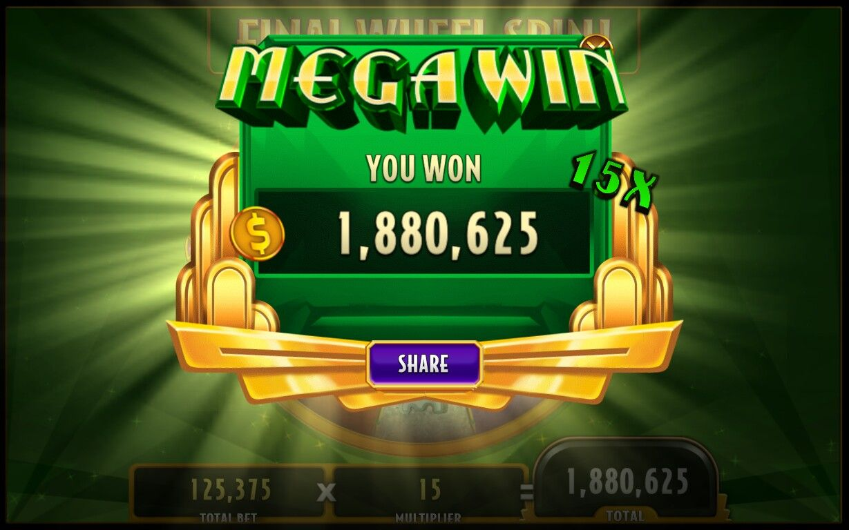 Pin by jeff rider on luck wizard of oz slots i win