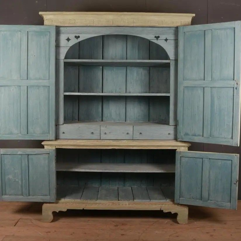 Irish Dressers & Vernacular Furniture image by gary long ...
