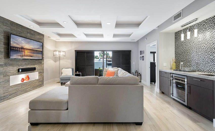 67 Gorgeous Tray Ceiling Design Ideas Ceiling Design Open