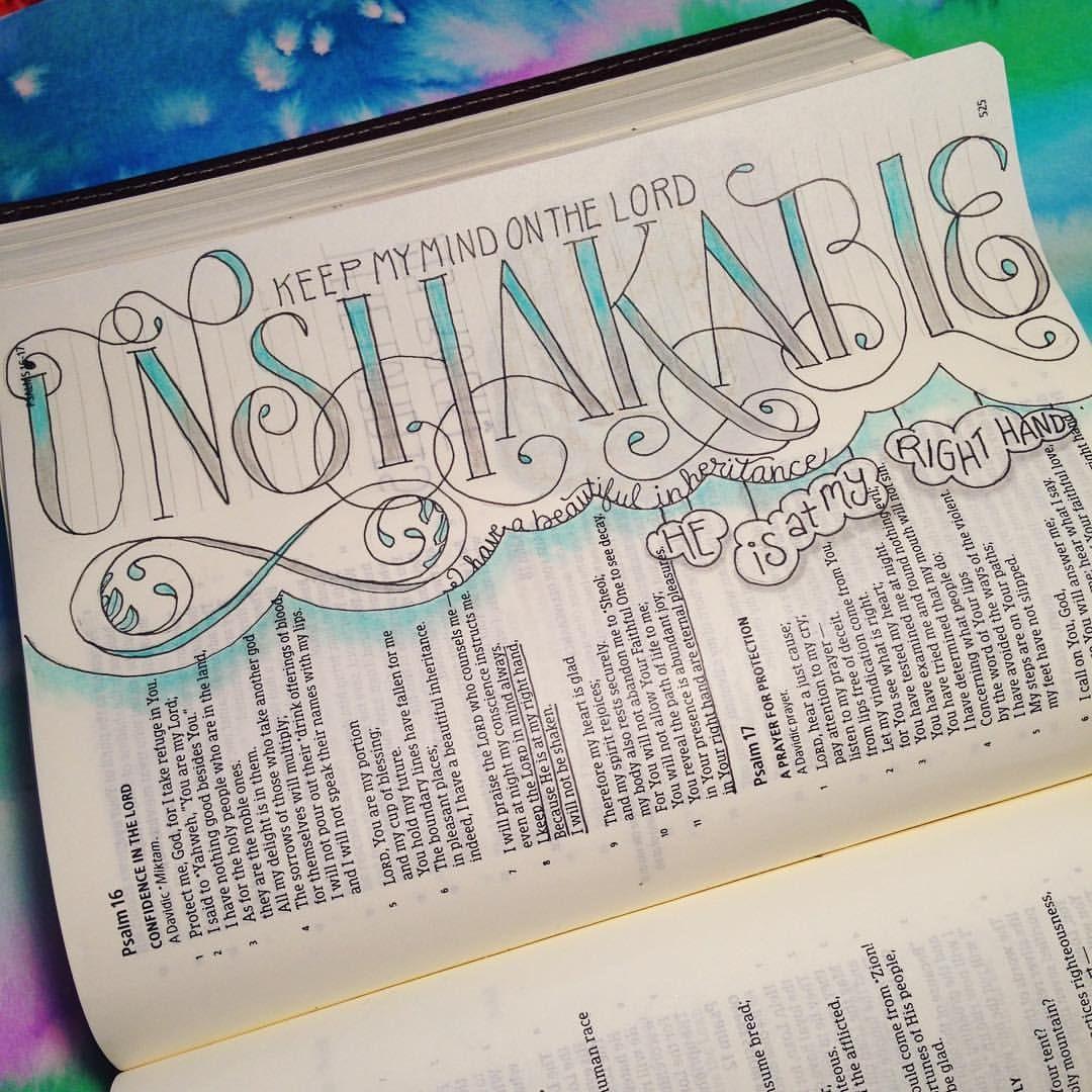 digital download Illuminated a Bible journaling creative devotional