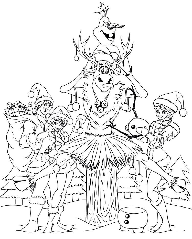 Disney Frozen Halloween Coloring Pages Disney Coloring Pages Christmas Coloring Sheets Elsa Coloring Pages