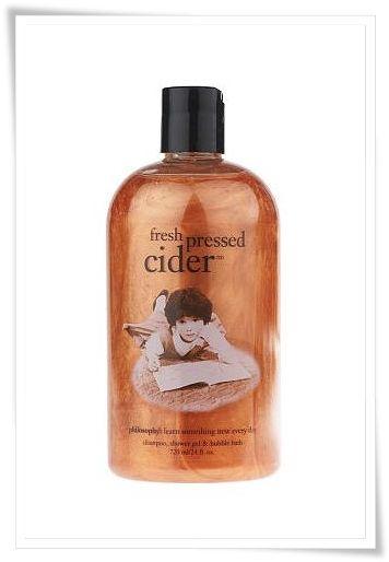 Philosophy Fresh Pressed Cider Shower Gel Musings Of A Muse Philosophy Shower Gel Shower Gel Gel
