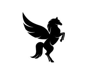 Flying Horse By Choerte Horse Tattoo Horse Fly Horses