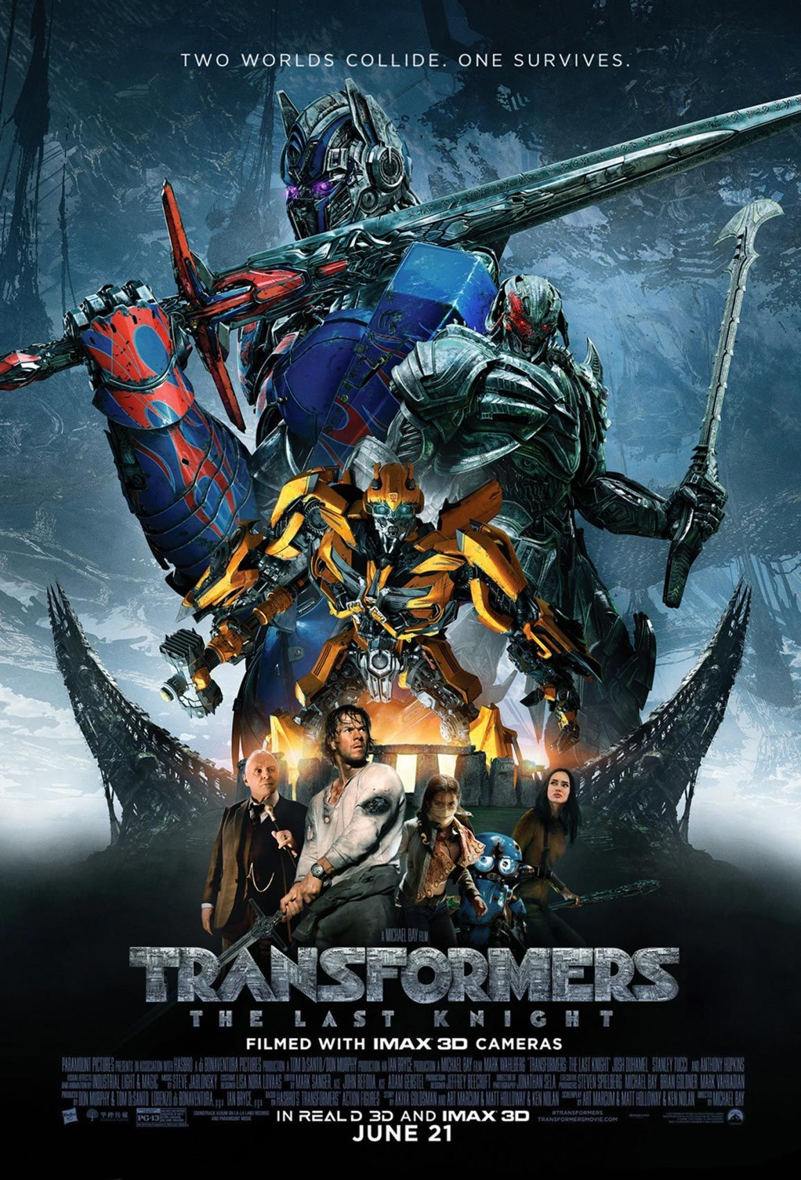 transformers the last knight 2017 free online